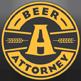 Beer Attorney Logo